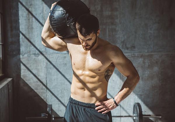 Người gầy có nên tập thể hình không? Tập Gym thế nào để tăng cân?