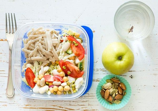 Chế độ ăn kiêng giảm cân trong 1 tháng cho nam và nữ hiệu quả Nhất